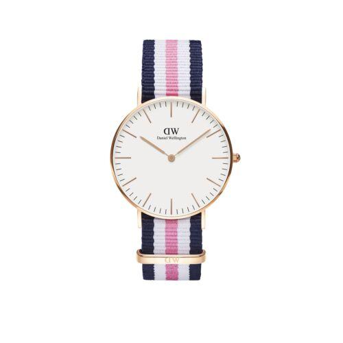 Classic Southampton Lady Watch Rose Gold 36 mm