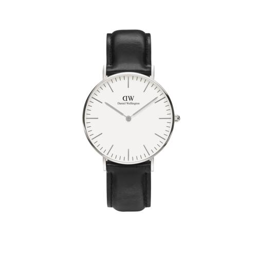 Classic Sheffield Lady Watch Silver 36 mm