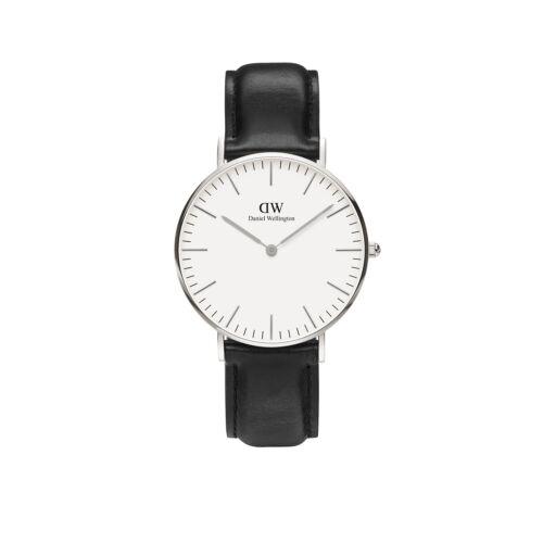 Classic Sheffield Lady Watch Silver 36 mm