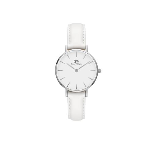 Classic Petite Bondi Silver White 28 mm