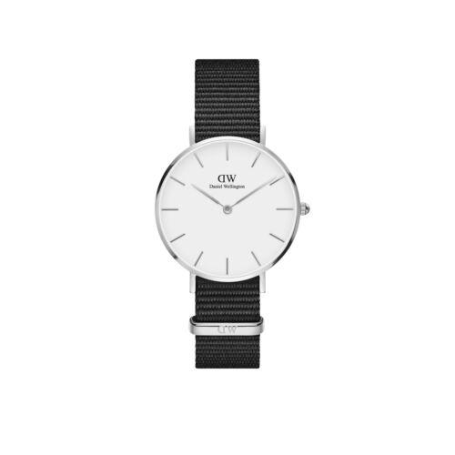 Classic Petite Cornwall Silver White 32 mm