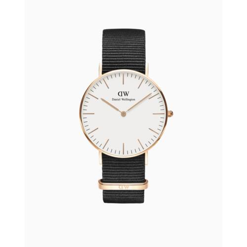 Classic Cornwall Lady Watch  Rose Gold 36 mm