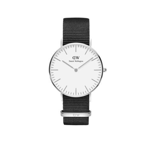 Classiv Cornwall Lady Watch Silver 36 mm