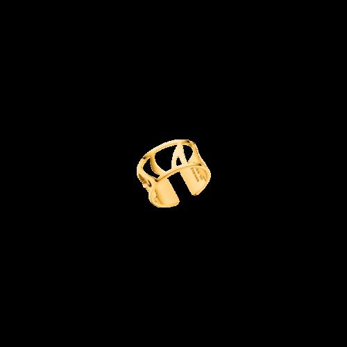 Perroquet gyűrű 58 mm/ M Gold