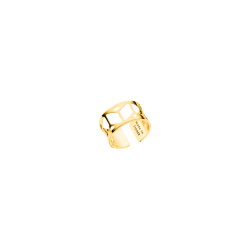 Resille gyűrű 58 mm/ M Gold