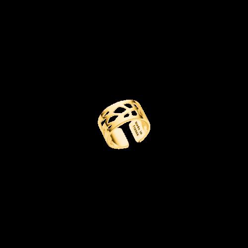 Fougere gyűrű 60 mm/ L Gold