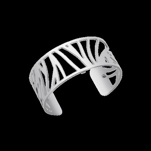 Perroquet Karperec 25 mm Silver