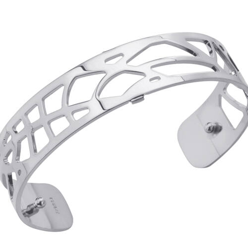 Fougere 14 mm Silver