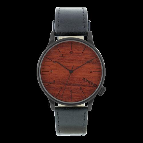 Winston Black Wood