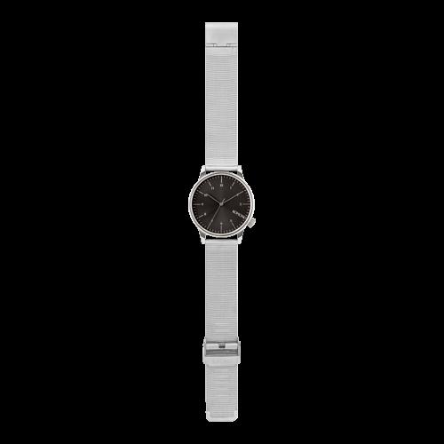 Winston Royale Silver-Black