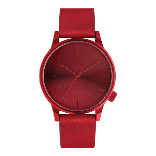 Winston Regal All Red
