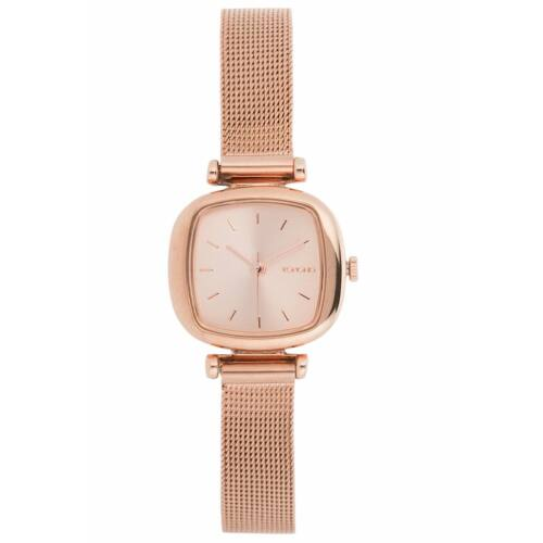 Moneypenny Royale Rose Gold