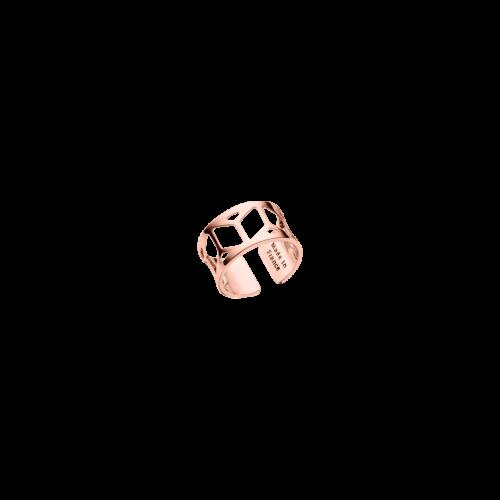 Résille Gyűrű M Rose Gold