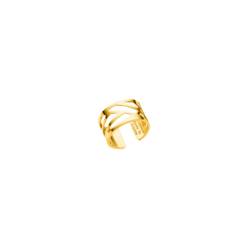 Ruban Gyűrű S Gold
