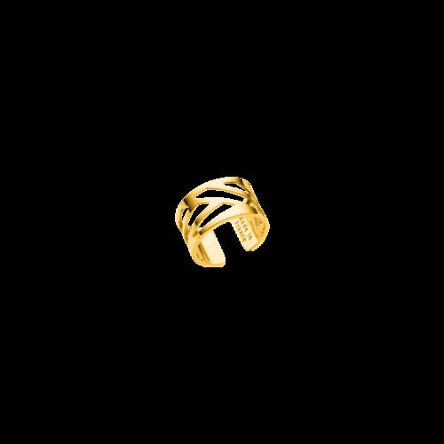Ruban Gyűrű L Gold