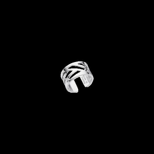 Ruban Gyűrű L Silver
