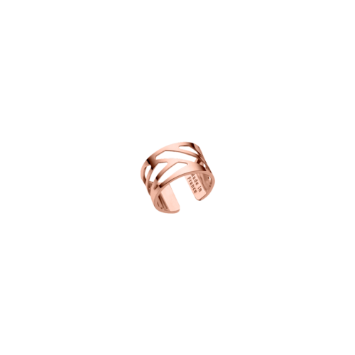 Ruban Gyűrű S Rose Gold