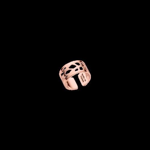 Fougere Gyűrű S Rose Gold