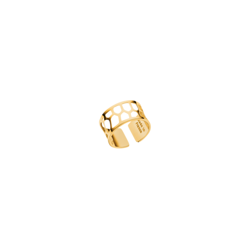 Nid d'abeille Gyűrű S Gold