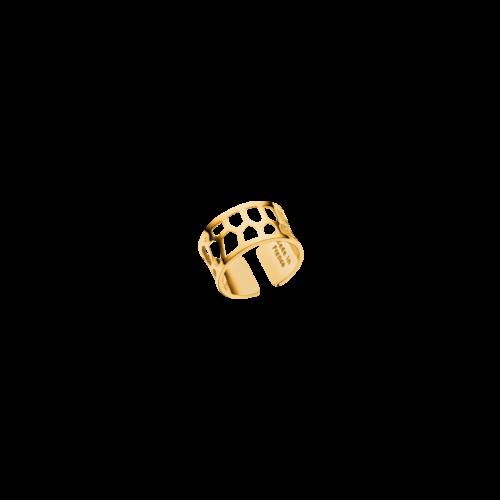 Nid d'abeille Gyűrű M Gold