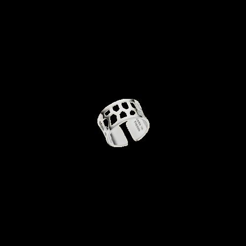 Nid d'abeille Gyűrű L Silver