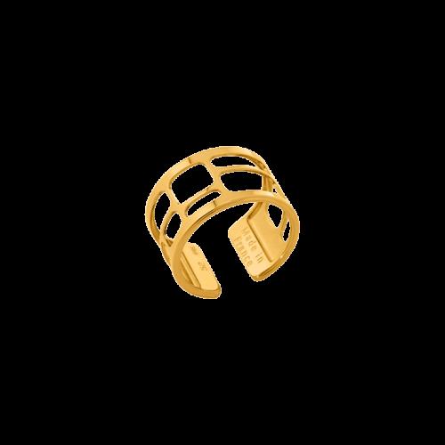 Labyritnhe gyűrű M Gold 12 mm