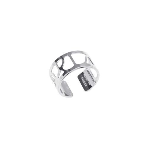 Volute Gyűrű Silver L