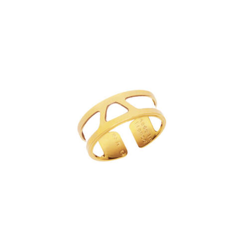 Ibiza gyűrű S Gold 8 mm