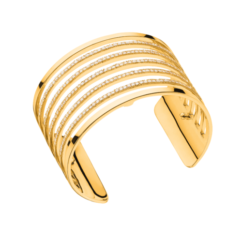 Paralleles Karperec 40 mm Gold