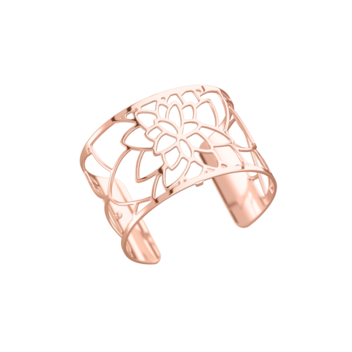 Nenuphar Karperec 40 mm Rose Gold