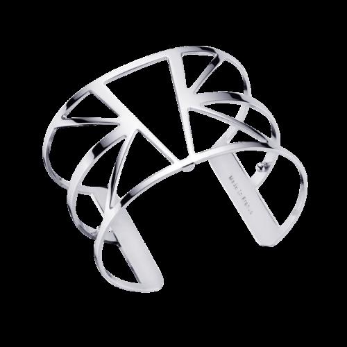 Ibiza Karperec 40 mm Silver