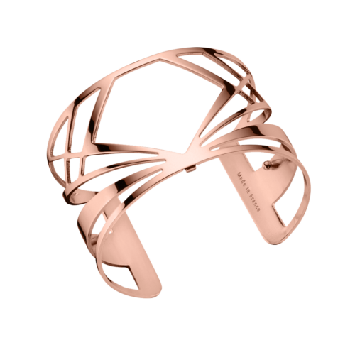 Bahia Karperec 40 mm Rose Gold