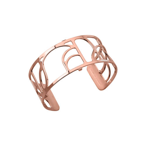 Volute Karperec 25 mm Rose Gold