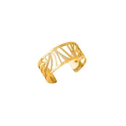 Perroquet Karperec 25 mm Gold Precieuses