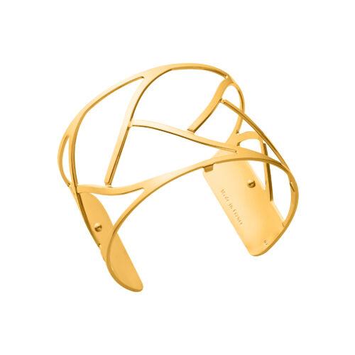 Tresse karperec 40 mm Gold