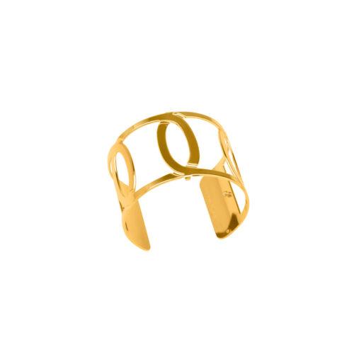 Maillon karperec 40 mm Gold