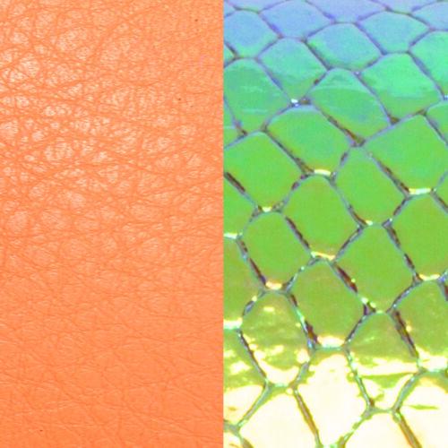 Coral / Olimpo Laser 14 mm karkötő bőr