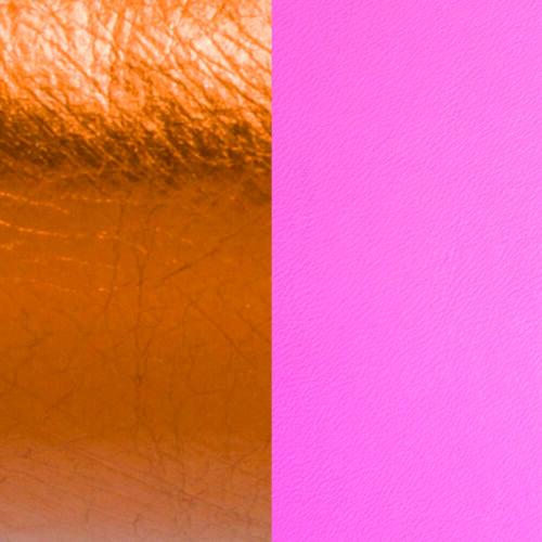 Mandarion / Kiss 14 mm karkötő bőr