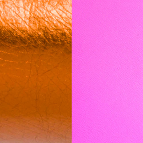 Mandarion / Kiss 25 mm karkötő bőr