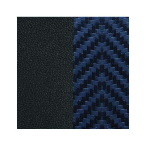 Black / Carbon 14 mm karkötő bőr