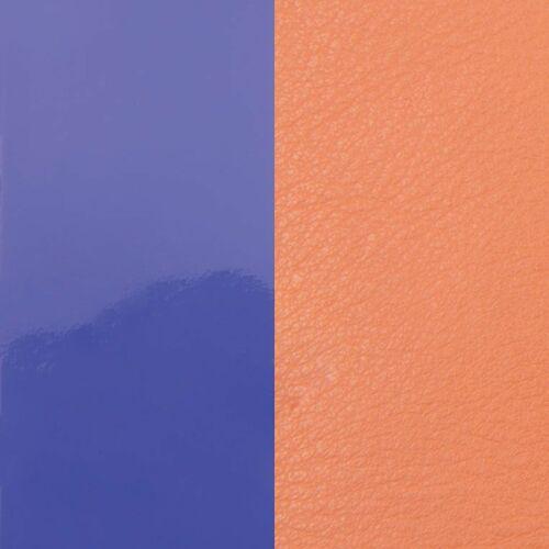 Patent Purple/ Salmon Pink karkötő bőr 2