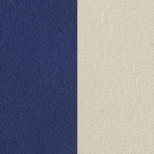 Indigo/Off-White karkötő bőr 25 mm
