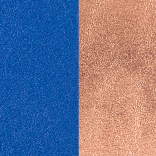 Royal Blue/Mermaid Pink karkötő bőr 25 m